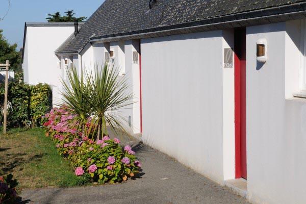 Trégastel - Le Castel Sainte Anne - Formule PCDP  (Club en Location), Trégastel