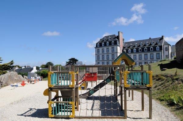 Photo n° 10 Trégastel - Le Castel Sainte Anne - Formule PCDP  (Club en Location)