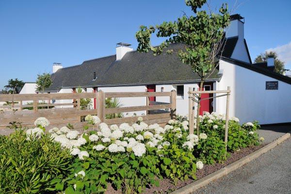 Photo n° 14 Trégastel - Le Castel Sainte Anne - Formule PCDP  (Club en Location)