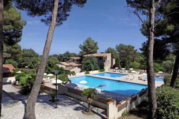 La Colle-sur-Loup - Belambra Club SELECTION Les terrasses de Saint Paul-de-Vence  (Club en Location)