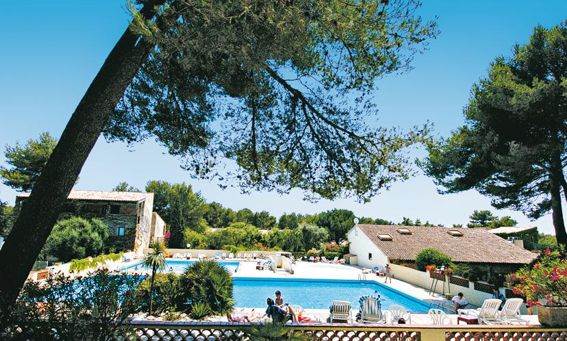 La Colle sur Loup - Côte d'Azur - Belambra Clubs Sélection