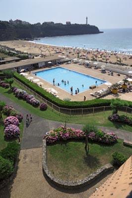 Anglet- Biarritz - Belambra Clubs