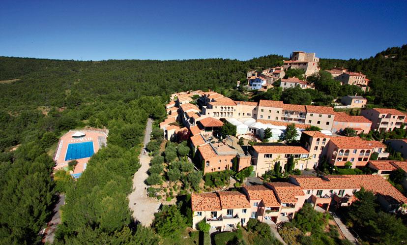 Montpezat - Le Verdon  (Club en Demi-Pension Liberté ou Pension Complète)