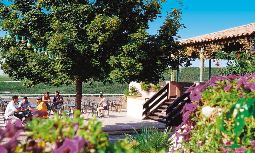 Photo n° 11 Montpezat - Le Verdon  (Club en Demi-Pension Liberté ou Pension Complète)