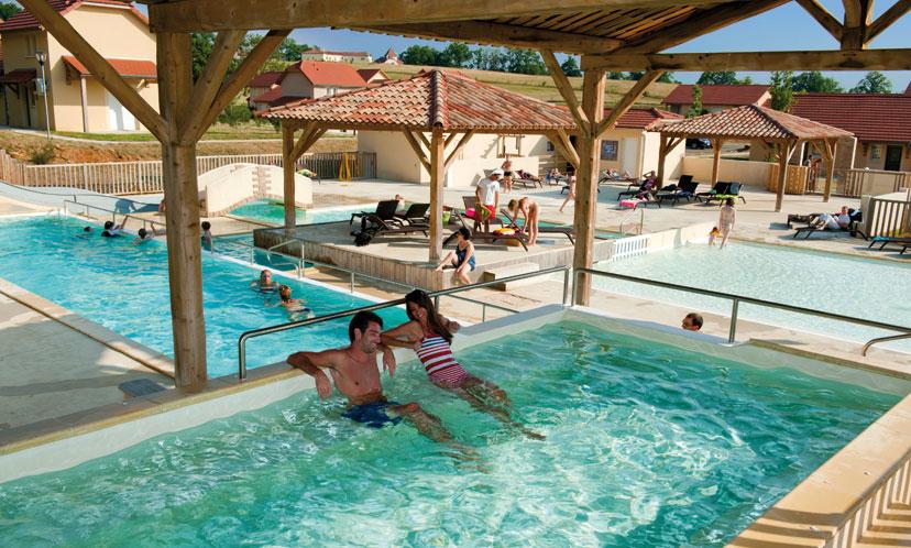 Rocamadour - Belambra Clubs