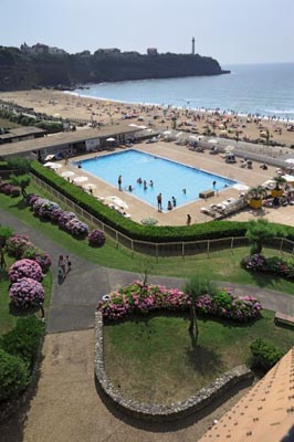 Anglet-Biarritz - Belambra Clubs Sélection