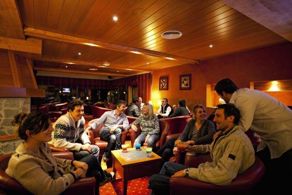 Photo n° 13 Les Menuires - Neige et Ciel  (Club en demi-pension Liberté ou Pension Complète)